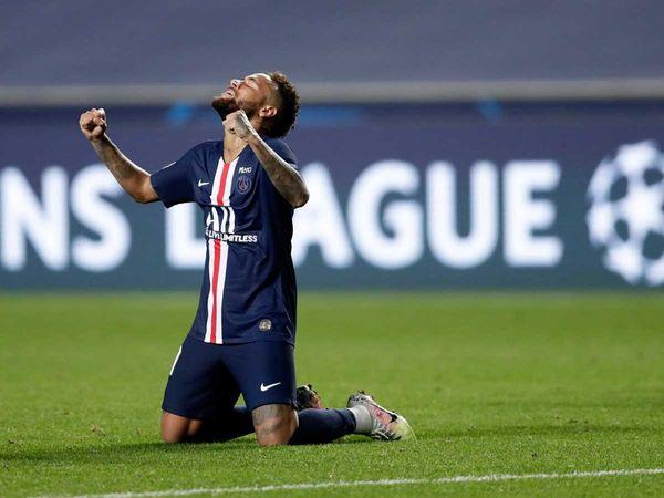 Tin bóng đá sáng 25/8: Neymar chúc mừng nhầm đối thủ sau thất bại ở C1