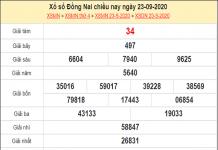 Phân tích KQXSDN ngày 30/09/2020 - xổ số đồng nai thứ 4 hôm nay