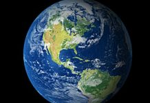 Mơ thấy trái đất có điềm báo gì? đánh con số nào?