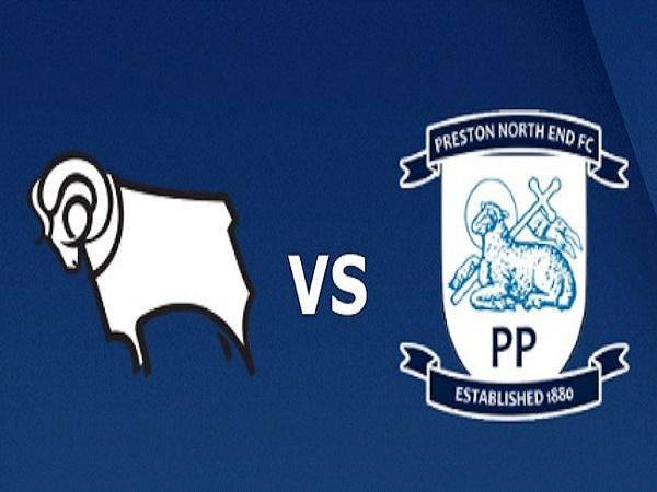 Nhận định Derby County vs Preston NE 00h30, 16/09 - Cúp Liên đoàn Anh
