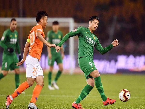 Nhận định soi kèo Beijing Guoan vs Shijiazhuang Ever Bright, 14h30 ngày 28/9