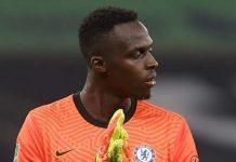 Bóng đá quốc tế 24/10: Mendy lên tiếng về mối quan hệ với Kepa ở Chelsea