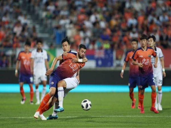 Nhận định soi kèo tỷ lệ Gangwon vs Incheon Utd, 17h00 ngày 16/10