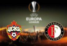 Nhận định CSKA Moscow vs Feyenoord – 00h55, 27/11/2020