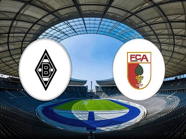 Nhận định M'gladbach vs Augsburg 21h30, 21/11 - VĐQG Đức