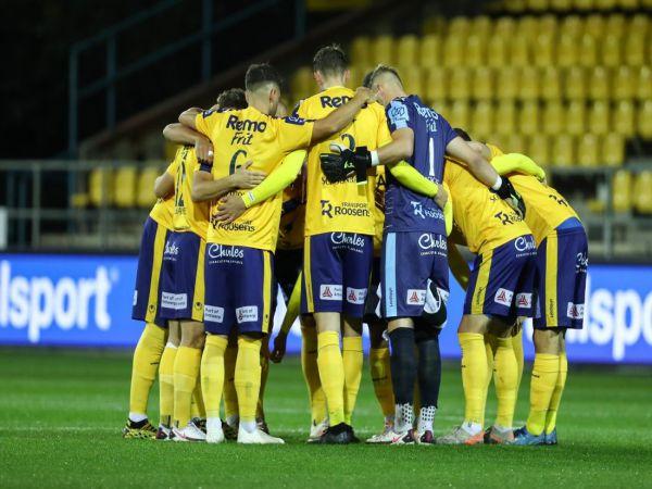Nhận định soi kèo Waasland-Beveren vs Oostende, 23h00 ngày 24/11
