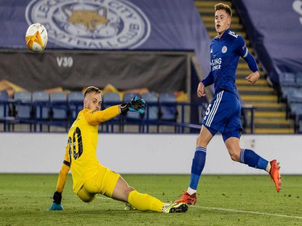 Soi kèo Leicester vs AEK Athens, 03h00 ngày 11/12 - Cup C2 Châu Âu