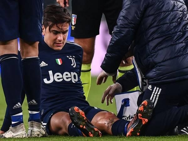 Tin thể thao tối 12/1: Juventusđón tin không vui từ Dybala