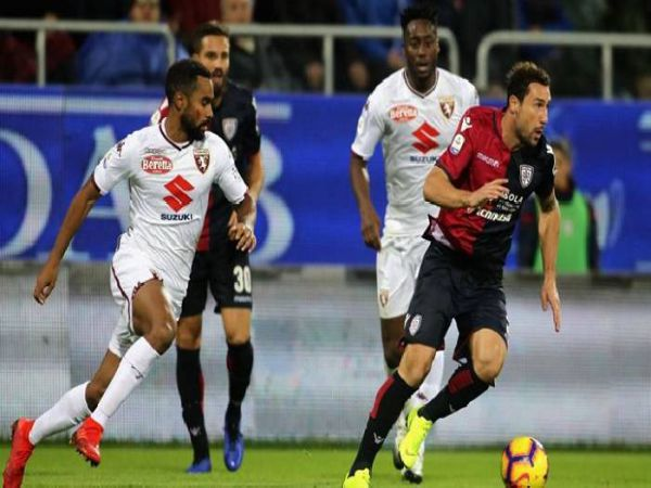 Nhận định tỷ lệ Cagliari vs Torino, 02h45 ngày 20/2 - VĐQG Italia