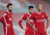 Tin thể thao 23/2: Liverpool trông như đám zombie trên sân