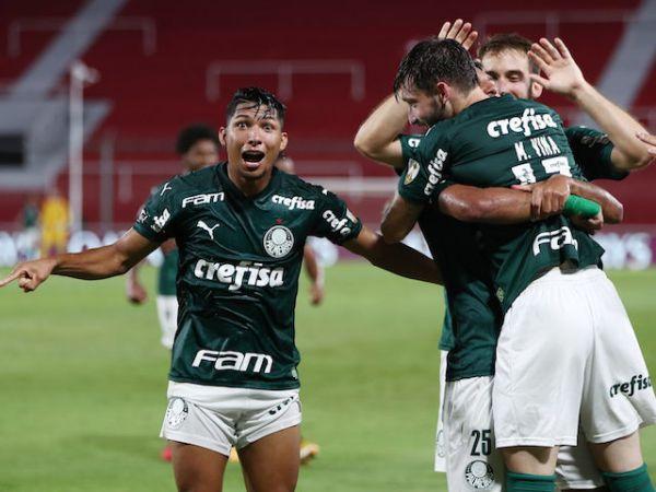 Tin thể thao chiều 1/2: Palmeiras giành vé dự FIFA Club World Cup
