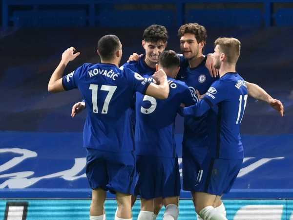 Bóng đá hôm nay 9/3: Thắng Everton, Tuchel nói lời tâm can về Havertz