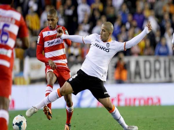 Nhận định trận đấu Valencia vs Granada (22h15 ngày 21/3)