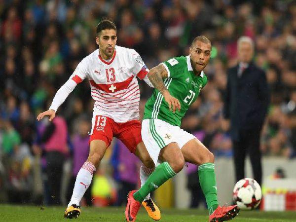 Nhận định tỷ lệ Bulgaria vs Thụy Sỹ, 00h00 ngày 26/03 - VL World Cup