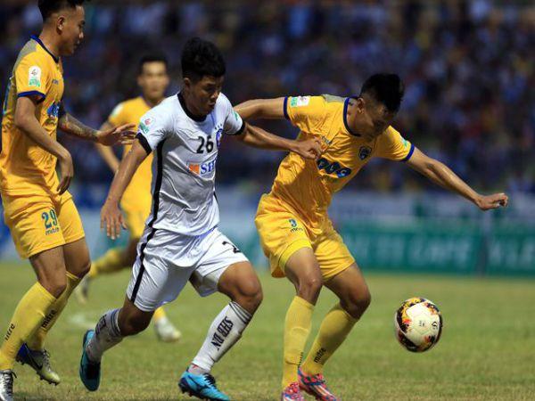 Soi kèo Thanh Hóa vs Đà Nẵng, 17h00 ngày 29/3 - V-League