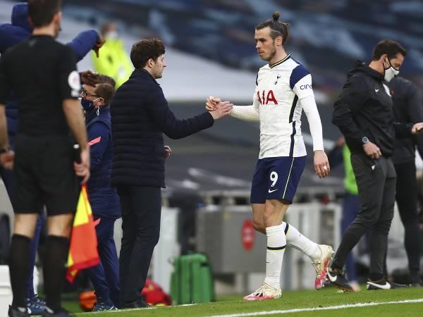 Bóng đá quốc tế sáng 22/4: Gareth Bale bóng gió mỉa mai HLV Mourinho
