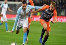 Dự đoán trận đấu Montpellier vs Marseille (2h00 ngày 11/4)