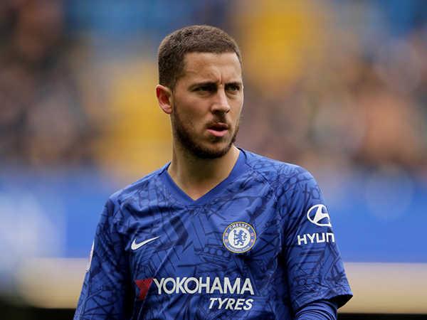 Tin thể thao tối 26/5 : Hazard muốn trở lại Chelsea