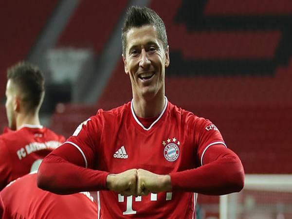 Tin bóng đá 14/5: Sếp lớn Bayern đính chính tin đồn về Lewandowski