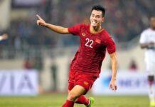 Bóng đá Việt Nam 28/5: Tiến Linh được AFC đưa vào tầm ngắm