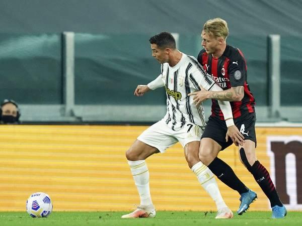 Chuyển nhượng tối 10/5: Ronaldo đồng ý về lại MU