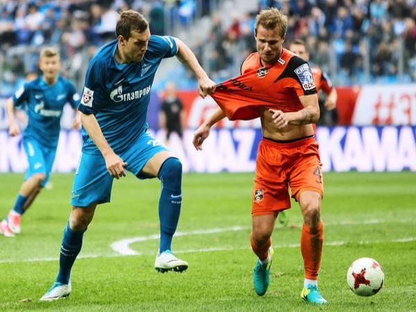 Dự đoán bóng đá FK Rostov vs FK Ural, 20h30 ngày 10/5