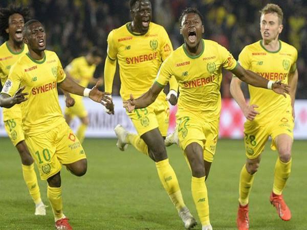 Dự đoán bóng đá Nantes vs Bordeaux (18h00 ngày 8/5)