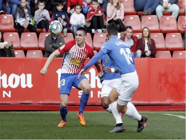 Nhận định Fuenlabrada vs Sporting Gijon (2h00 ngày 25/5)