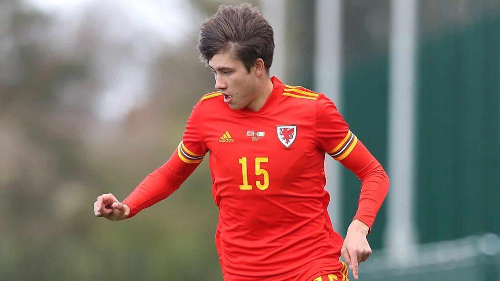 Rubin Colwill: cầu thủ duy nhất chưa thành công trong đội hình vô địch châu Âu