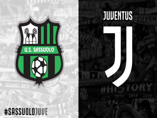 Nhận định tỷ lệ Sassuolo vs Juventus, 01h45 ngày 13/5 - VĐQG Italia