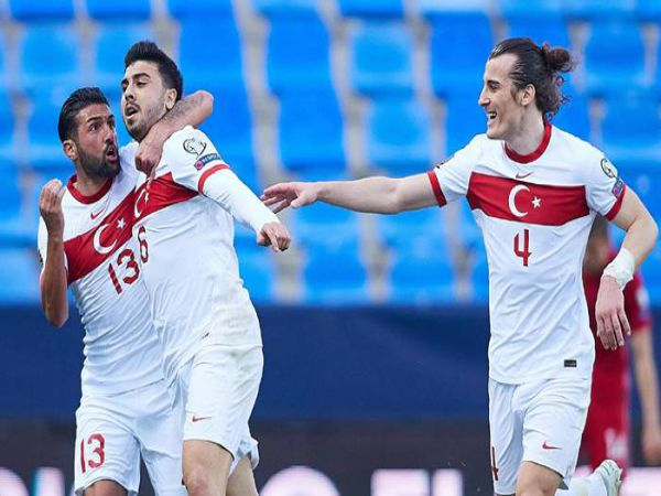 Nhận định kèo Thổ Nhĩ Kỳ vs Azerbaijan, 0h00 ngày 28/5 - Giao hữu