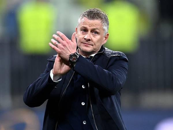 Tin thể thao 28/5: Man United thưởng cho Solskjaer dù thua trận