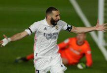 Tin thể thao tối 19/5: Benzema trở lại tuyển Pháp sau 6 năm