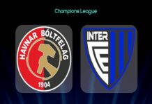 Nhận định HB Torshavn vs Inter d'Escaldes – 01h00 23/06/2021