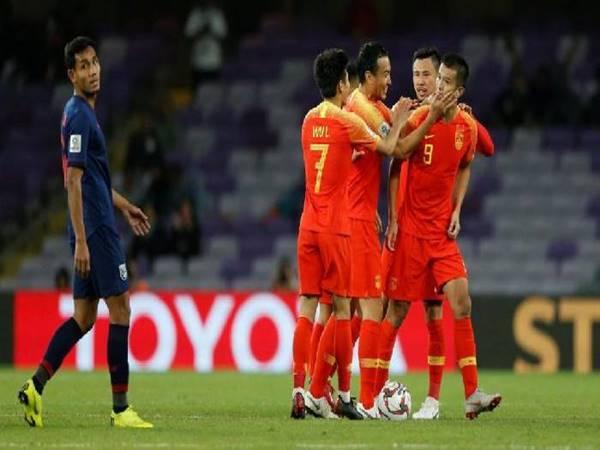 Nhận định bóng đá Trung Quốc vs Maldives, 0h00 ngày 12/6