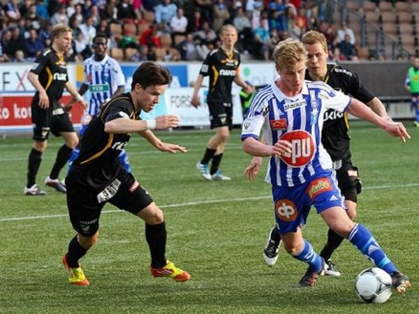 Nhận định soi kèo Haka vs HJK Helsinki 22h30 ngày 10/6