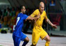 Nhận định tỷ lệ Nepal vs Australia, 23h00 ngày 11/6 - VL World Cup