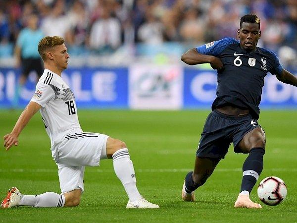 Tin bóng đá tối 16/6: Paul Pogba đối mặt với án phạt