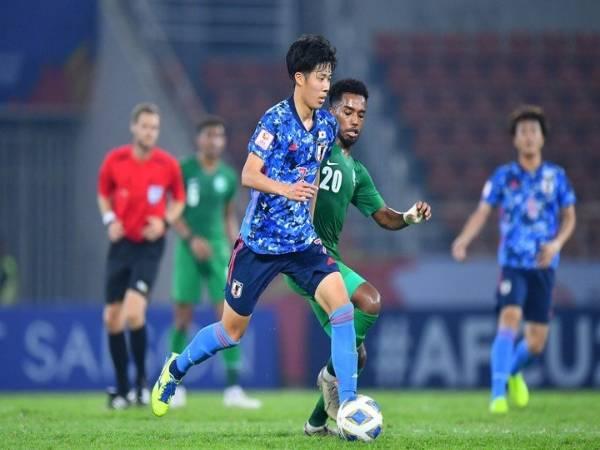 Dự đoán U23 Nam Phi vs U23 Nhật Bản, 18h ngày 22/7
