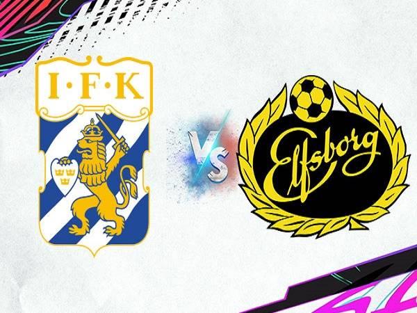 Nhận định Goteborg vs Elfsborg – 00h00 06/07/2021, VĐQG Thụy Điển