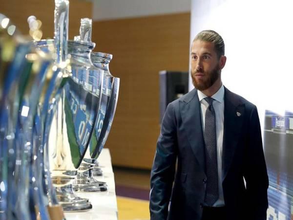 Tin chuyển nhượng bóng đá 2/7: Sergio Ramos đồng ý gia nhập PSG