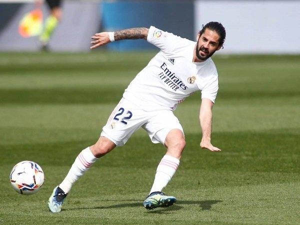 Tin thể thao tối 26/7: Real Madrid muốn bán Isco hè này