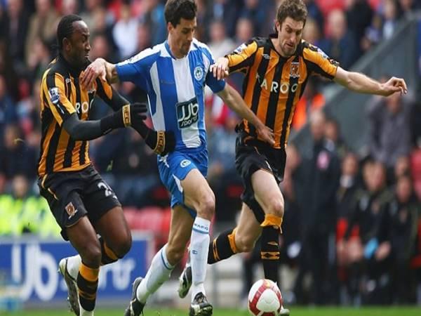 Nhận định bóng đá Hull City vs Wigan, 01h45 ngày 11/8