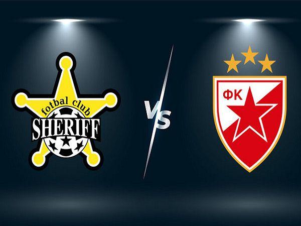 Nhận định Sheriff vs Crvena Zvezda – 00h00 11/08, Cúp C1 Châu Âu