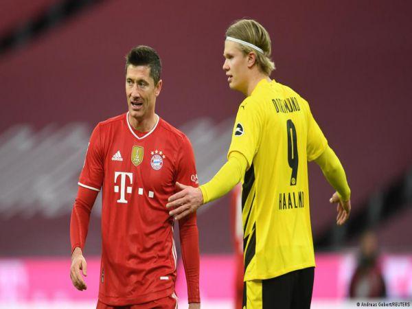 Soi kèo Dortmund vs Bayern, 01h30 ngày 18/8 - Siêu cúp Đức