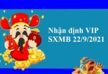 Nhận định VIP SXMB 22/9/2021