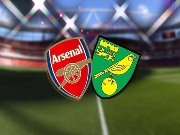 Soi kèo Châu Á Arsenal vs Norwich, 21h00 ngày 11/9 Ngoại hạng Anh