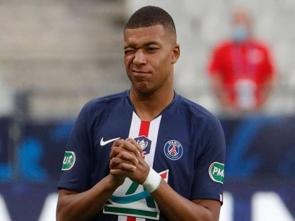 Chuyển nhượng BĐ 10/9: PSG nỗ lực gia hạn hợp đồng với Mbappe