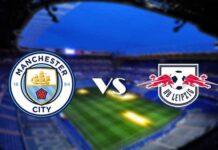 Nhận định Man City vs RB Leipzig – 02h00 16/09, Cúp C1 châu Âu