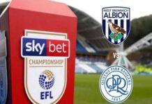 Nhận định West Brom vs QPR – 02h00 25/09, Hạng Nhất Anh